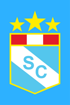 Sporting Cristal of Peru crest