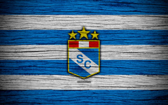 wallpapers Sporting Cristal FC 4k Peruvian Primera