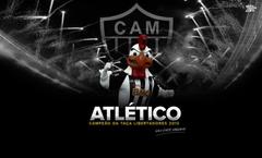 5 Wallpapers Campeão da Libertadores 2013