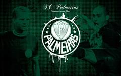 Wallpapers Palmeiras HD As Palestrinas