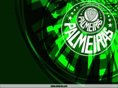 Papel de parede Palmeiras fotos incríveis