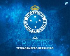Cruzeiro campeão brasileiro 2014 heróis do tetra