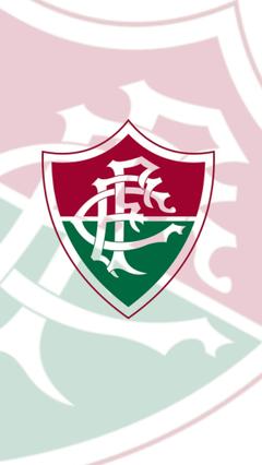 Wallpapers para celular papel de parede Fluminense tricolor