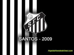 mashababko Wallpapers Santos Fc 2011