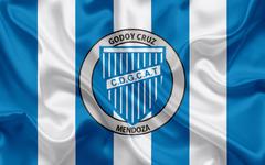 wallpapers Godoy Cruz Antonio Tomba 4k Argentinian