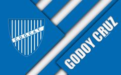 wallpapers Godoy Cruz Antonio Tomba Argentina white blue