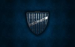 Scarica sfondi Godoy Cruz Antonio Tomba squadra di calcio Argentino
