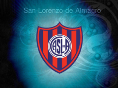 Wallpapers San Lorenzo de Almagro