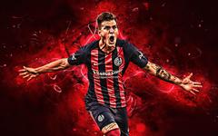 wallpapers Nicolas Reniero argentinean footballers San