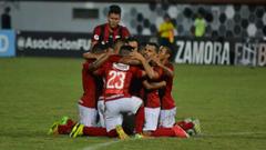 Aposte em Cruzeiro x Deportivo Lara quem vence pela Libertadores