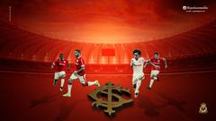 Sport Club Internacional Escudo 3D