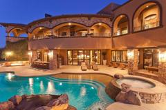 Mansions Luxury homes dream houses pinterest
