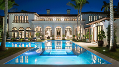 Mansions Luxury homes dream houses ar pinterest