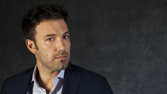 Ben Affleck Wallpapers HD Collection For