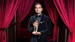 What the Aziz Ansari Allegations Teach Us About Our Limited Idea of