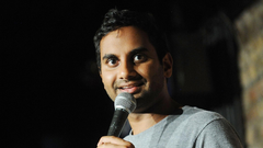 Aziz Ansari Addresses Allegations but Doesn t Say Sorry