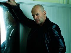 Hallo Wallpapper Bruce Willis Wallpapers