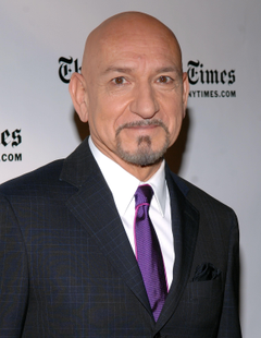 Ben Kingsley Wallpapers High Quality