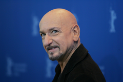 Ben Kingsley HD Wallpapers