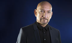 Ben Kingsley Wallpaper Backgrounds