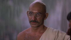 little known facts about Sir Ben Kingsley the star of Gandhi