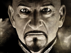 Ben Kingsley Prince of Persia The Sands of Time 3 wallpapers
