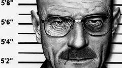 Breaking bad bryan cranston artwork faces illustrations wallpapers