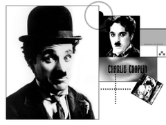 Charlie Chaplin Wallpapers