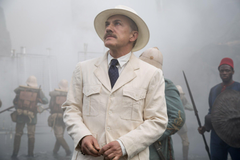 The Legend of Tarzan Christoph Waltz wallpapers 2018 in Movies