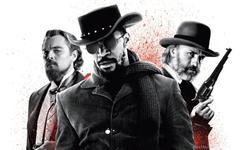 Christoph Waltz Django Unchained Jamie Foxx Jango Released