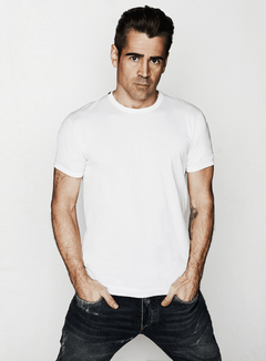 Colin Farrell Is Sacred Dear Wallpapers HD Uploaded