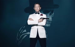 Daniel Craig in Spectre Wallpapers