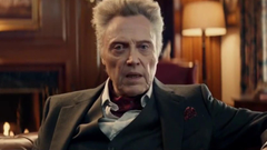 Christopher Walken and Christina Ricci Set to Star in PERCY
