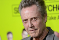Christopher Walken Joins The Family Fang
