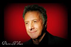 Dustin Hoffman HD Desktop Wallpapers