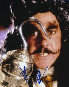 Dustin Hoffman Hook image