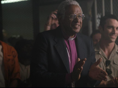 Forest Whitaker more scared of playing Desmond Tutu than Idi Amin