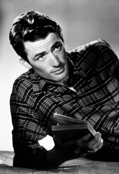 Gregory Peck HD Wallpapers