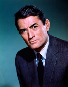 Wallpapers World HD Gregory Peck