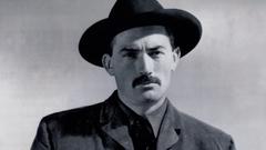 HONEY AND HEMLOCK Was Gregory Peck An Irishman of Greek Descent