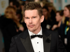 Ethan Hawke scrapped Apache film as he couldn t make a 240 million