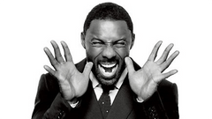 Celebrity Actor Idris Elba Launches His Clothing Line Is Real