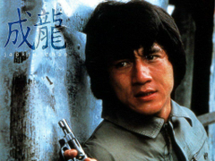 Jackie Chan WallpapersHD Wallpapers