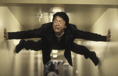 Jackie Chan HD Wallpapers
