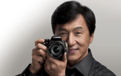 HD Jackie Chan Wallpapers