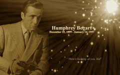 Humphrey Bogart Desktop Wallpapers