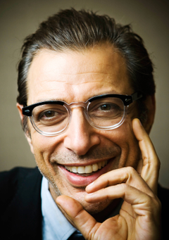 Jeff Goldblum HD Wallpapers
