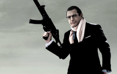 Jeff Goldblum Quantum of Solace men Wallpapers