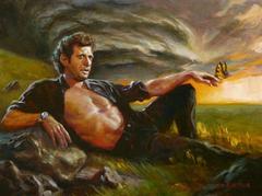 Jeff Goldblum wallpapers