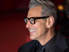 Why We Love Jeff Goldblum Celebrating 66 years of good GIFs on his